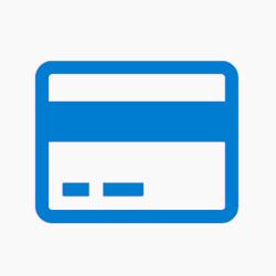 Kredi kartı ile tahsilat
