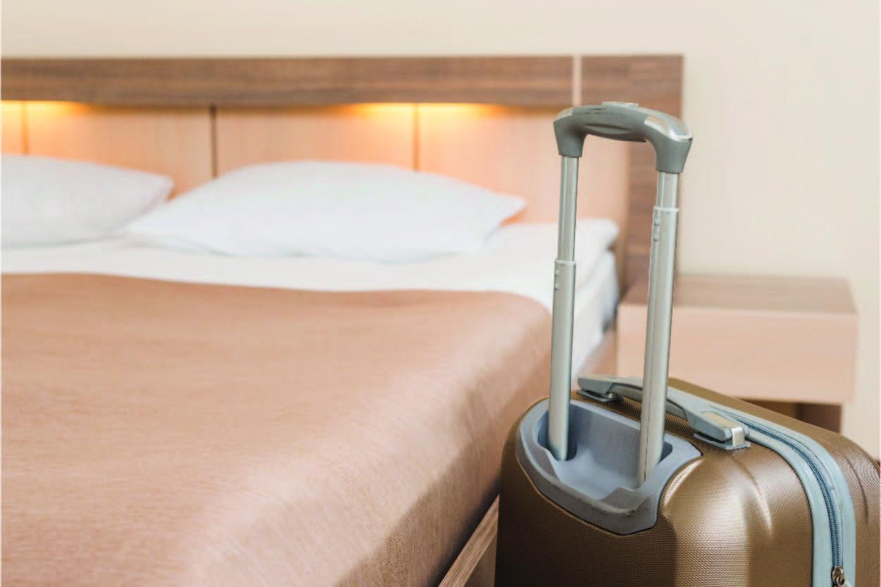 Otel Ve Turizm Takip Programı