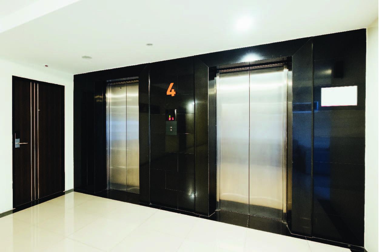 Asansör Firmaları Müşteri Takip