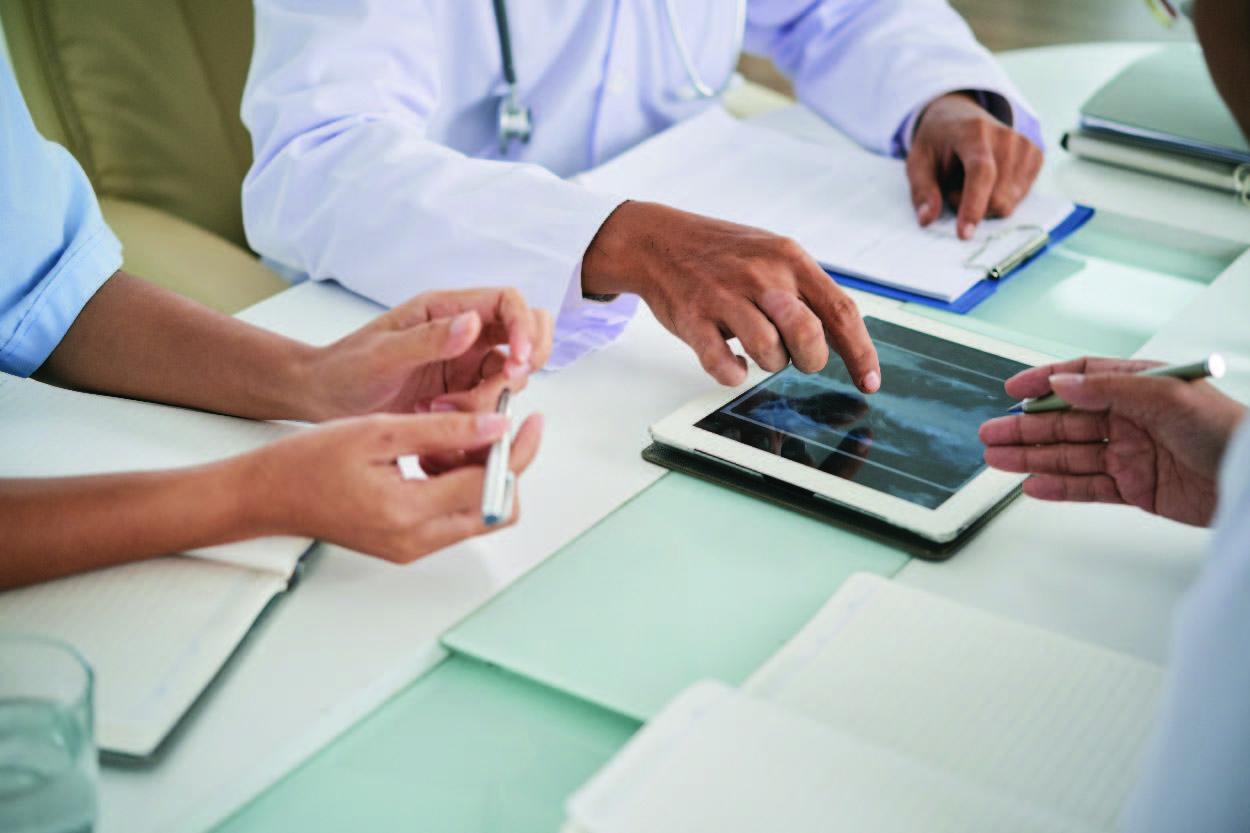 Doktorlar İçin Hasta Takip