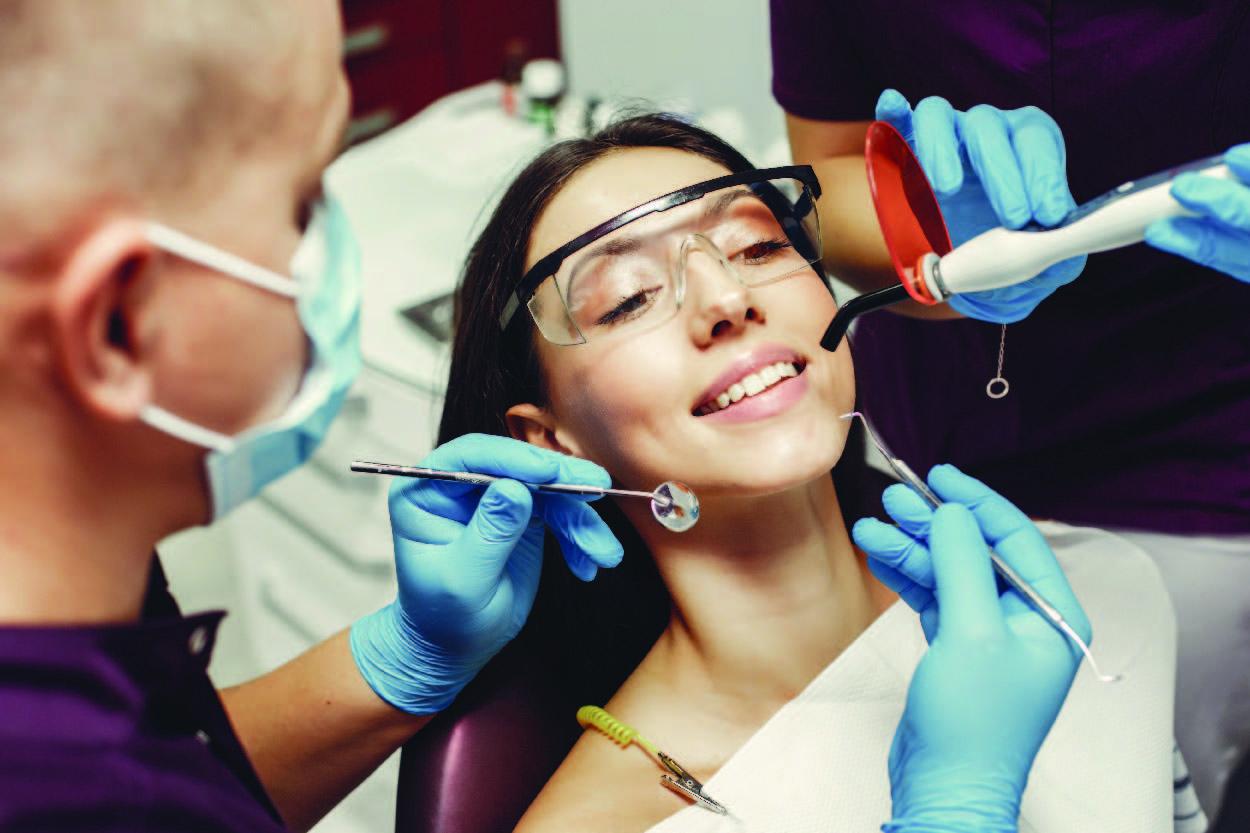 Diş Hekimleri İçin Hasta Takip