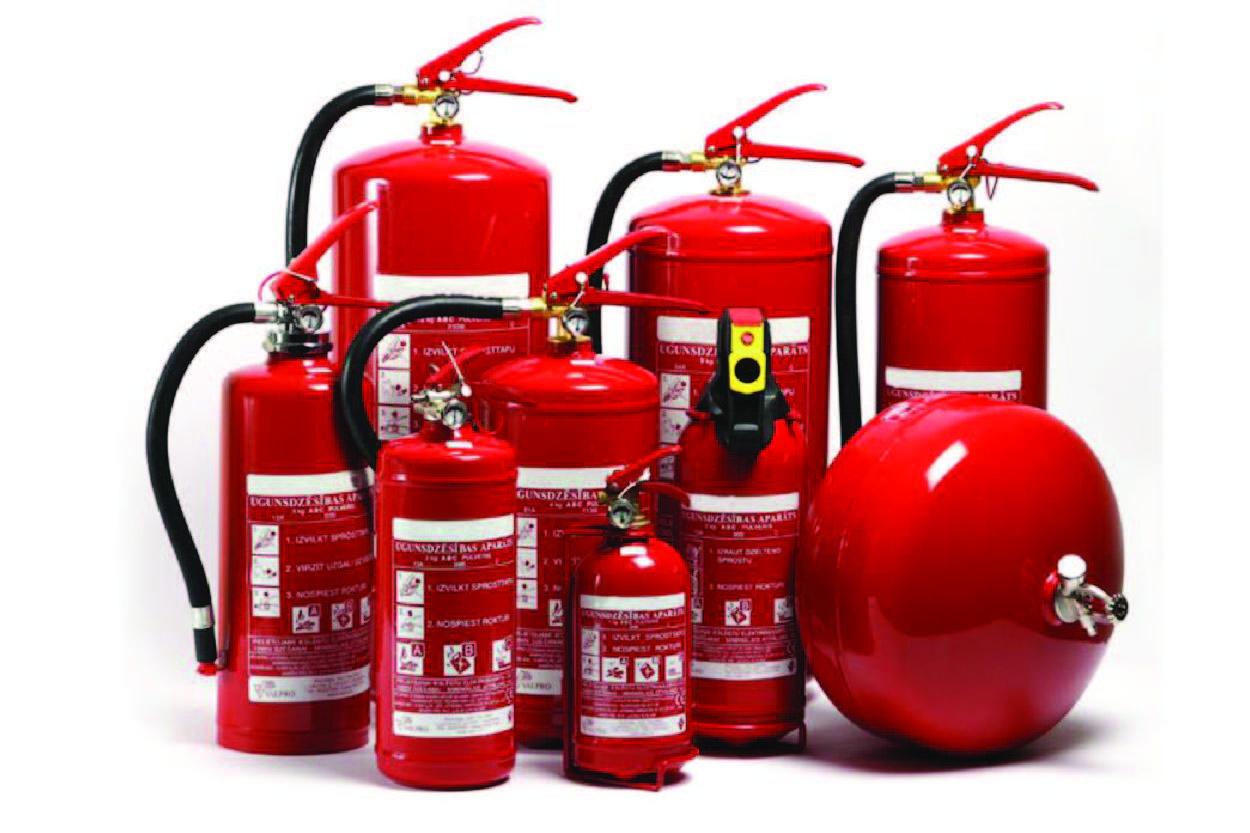 Yangın Söndürme Firmaları Müşteri Takip