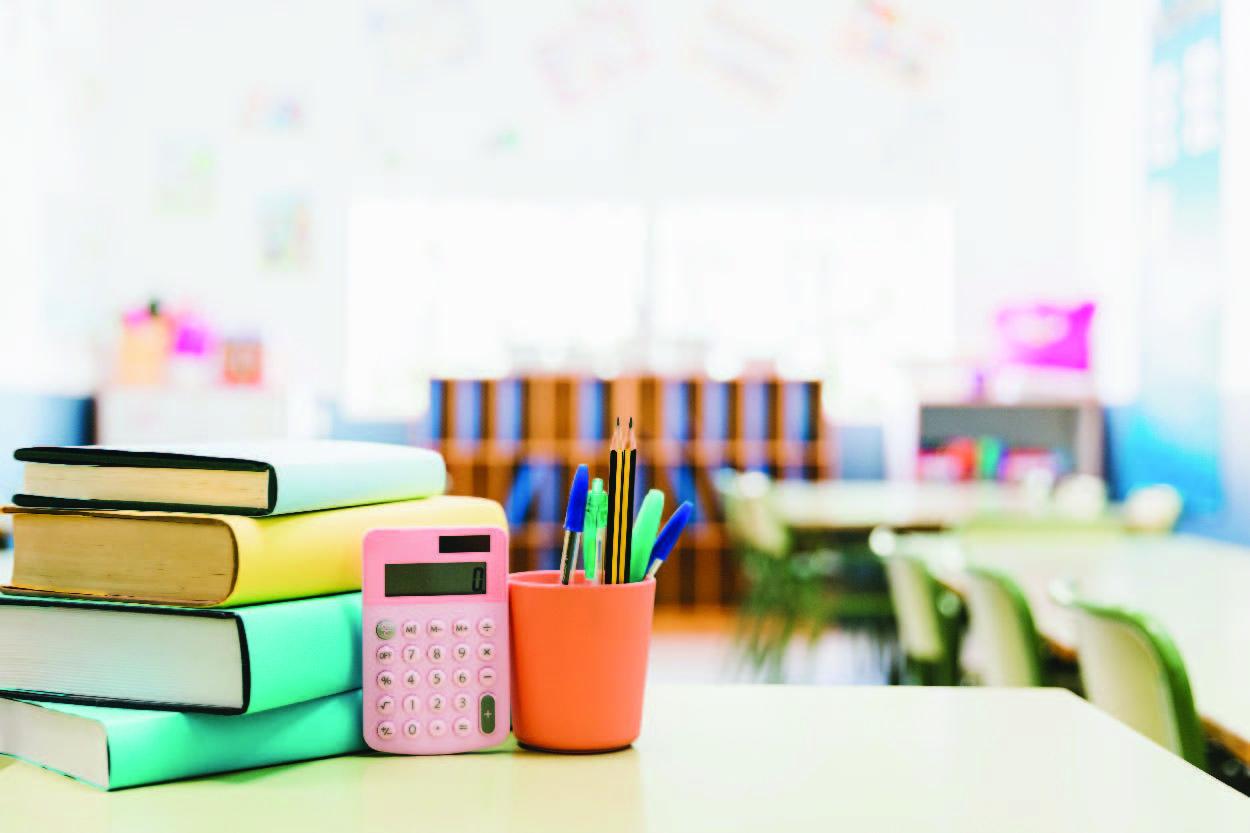 özel okullar için öğrenci takip sistemi